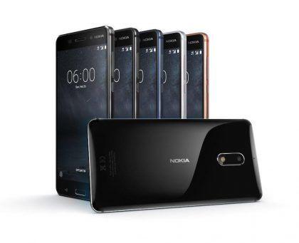 Nokia 6 análisis