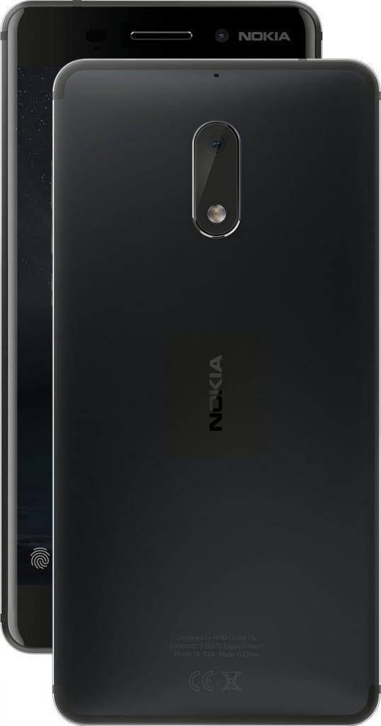 Nokia 6 opiniones