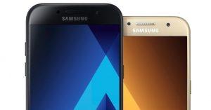 Especificaciones Samsung Galaxy A5 2017