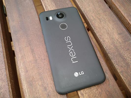 Nexus 5X características