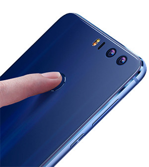 Opiniones Honor 8