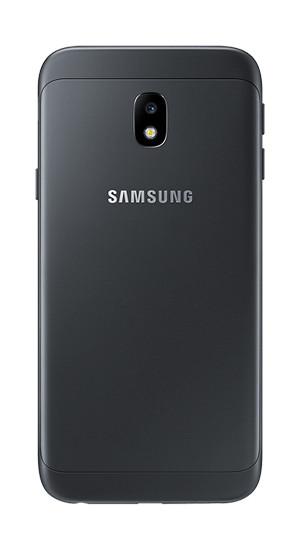 Opiniones Samsung Galaxy J3 2017