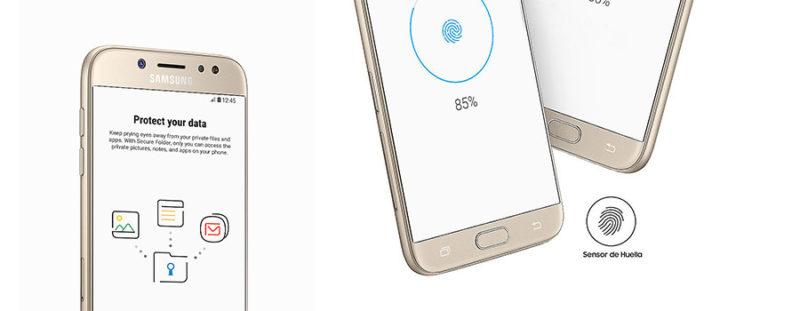 Carcateristicas Samsung Galaxy J5 2017