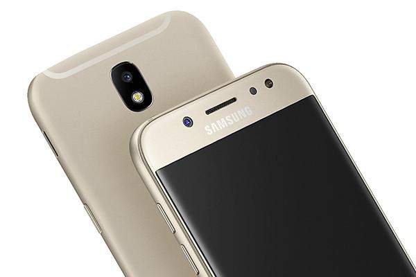 Samsung Galaxy J5 2017 opiniones