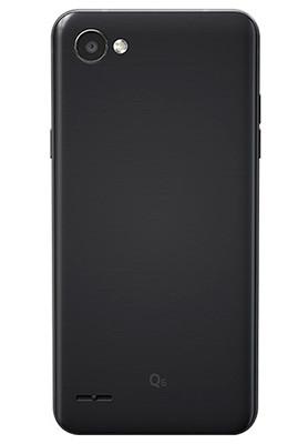 LG Q6 caracteristicas