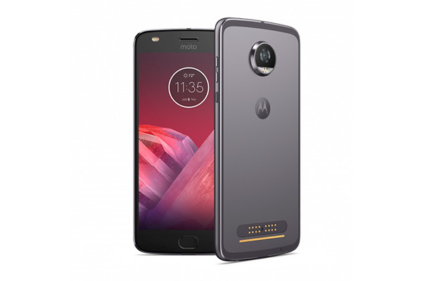 moto z2 play opiniones