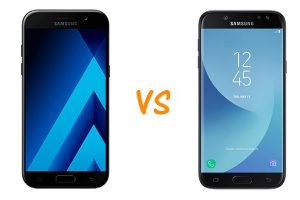 samsung galaxy a5 vs j5