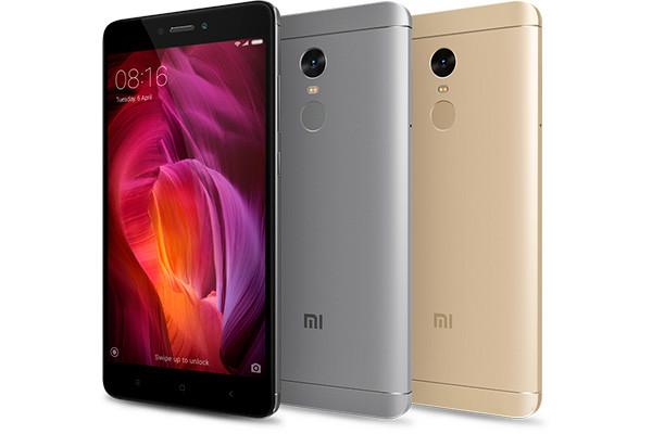 Opiniones Xiaomi Redmi Note 4