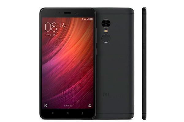 Xiaomi Redmi Note 4 caracteristicas