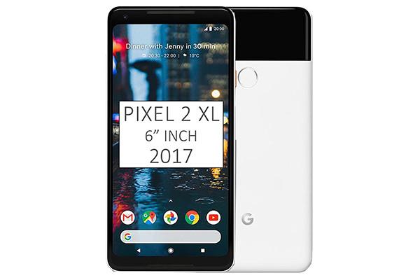 Google Pixel 2 XL analisis