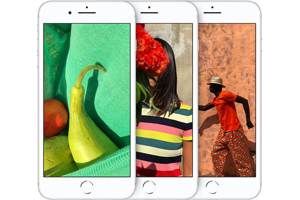 iphone 8 caracteristicas