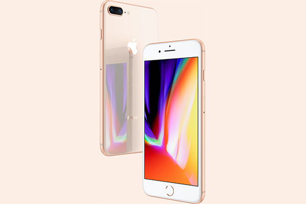 iphone 8 plus caracteristicas