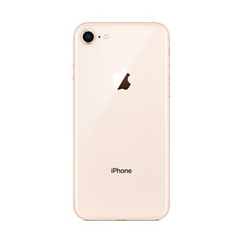 iphone 8 rosa trasera