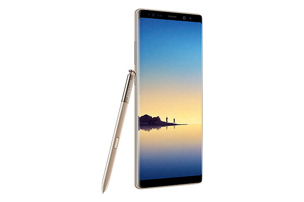 samsung galaxy note 8 analisis