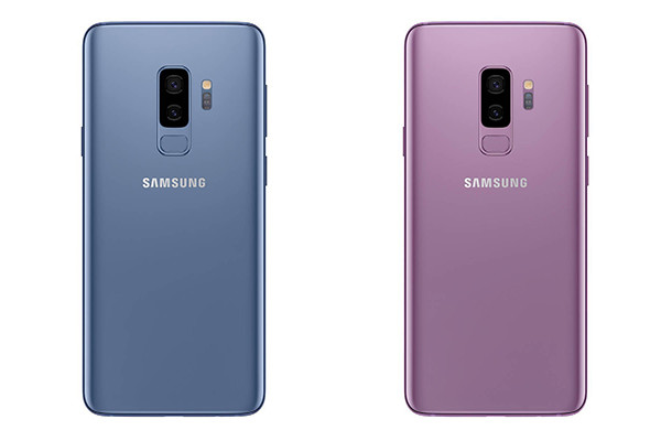 samsung galaxy s9 plus opiniones