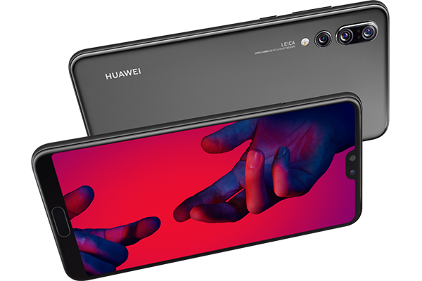 huawei p20 pro opiniones