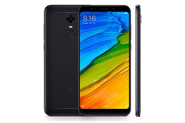 xiaomi redmi 5 plus analisis