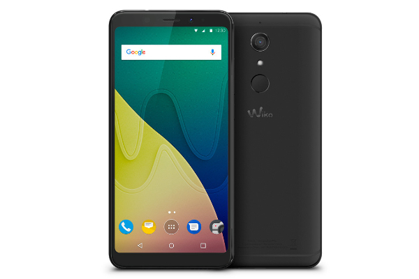 Wiko View XL Negro