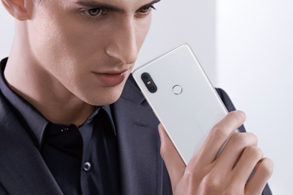 xiaomi mi mix 2s conclusión blanco