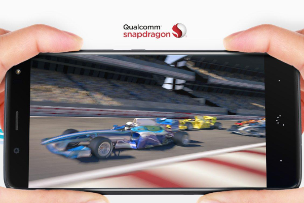 BQ Aquaris U2 qualcomm