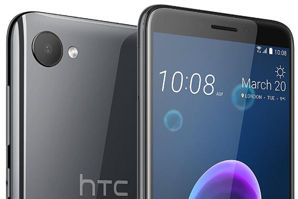 HTC Desire 12 Cámaras