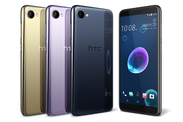 HTC Desire 12 Colores