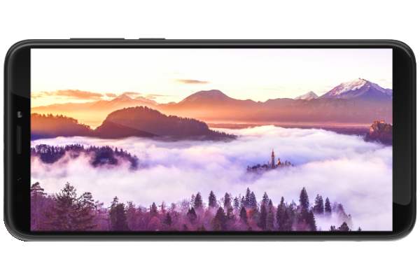 HTC Desire 12 Plus - Pantalla