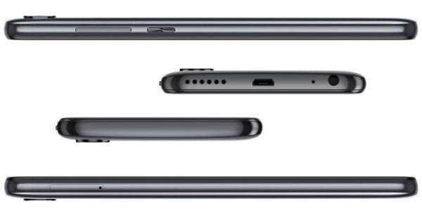 HTC Desire 12 Elementos