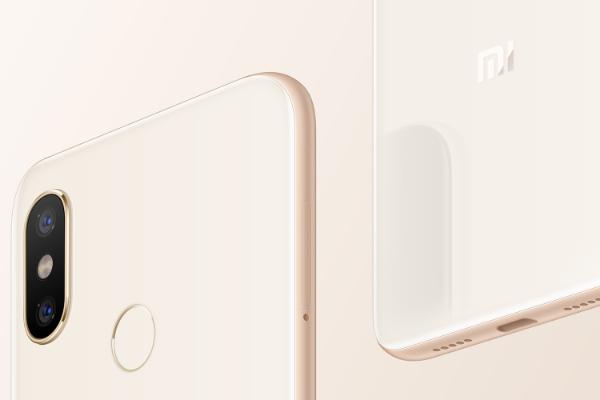 Xiaomi Mi 8 Dorado