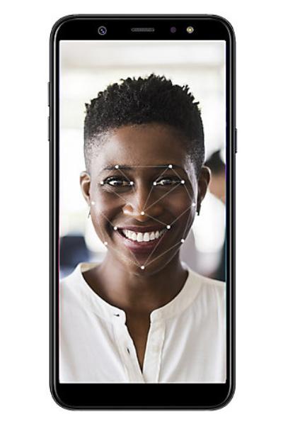 Samsung Galaxy A6 - Desbloqueo