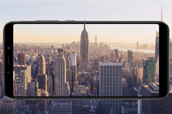 Xiaomi Mi A2 Pantalla