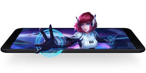 Xiaomi Mi A2 - Potencia