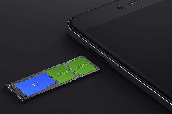 Xiaomi Redmi Note 5A - Conectividad