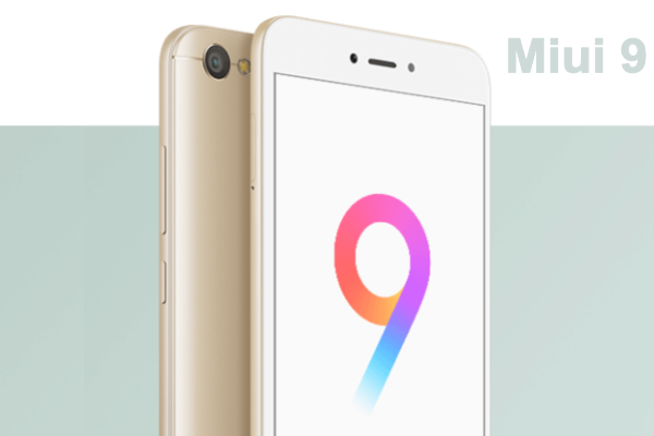 Xiaomi Redmi Note 5A - Miui