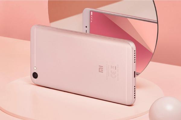 Xiaomi Redmi Note 5A - Rosa