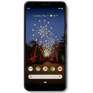 Google Pixel 3A opiniones y caracteristicas