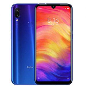 Xiaomi redmi note 7 opiniones y características