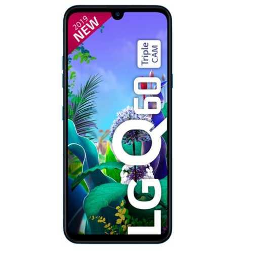 LG Q60 opiniones y características