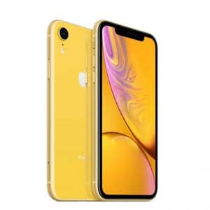 Opiniones y características del Iphone XR