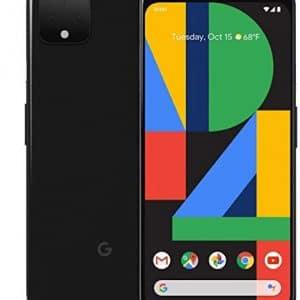 Google Pixel 4 Opiniones y características