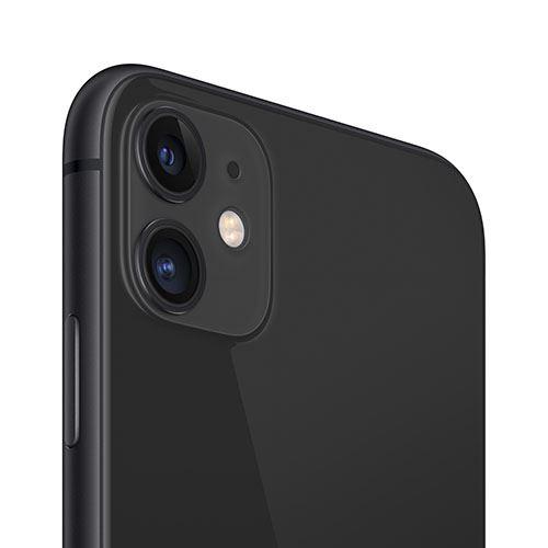 iphone 11 doble camara