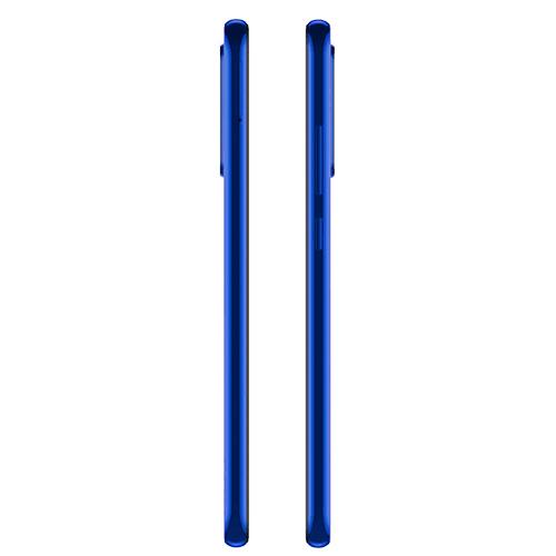 xiaomi redmi note 8t lateral azul