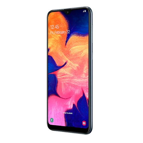 samsung galaxy a10 lateral