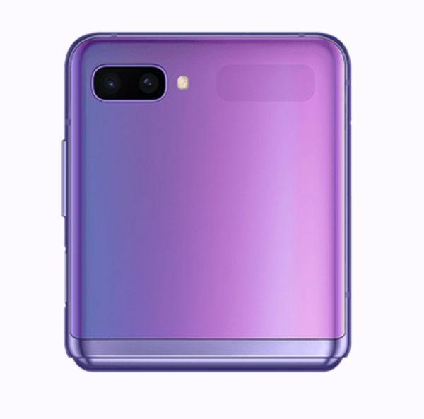 Samsung Galaxy Z Flip opiniones