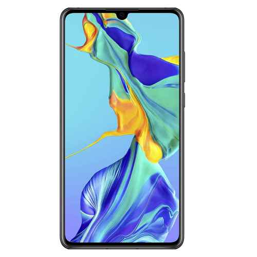 Huawei P30 opiniones