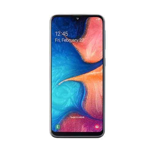 Samsung Galaxy A20e opiniones y características