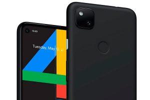Pixel 4a opiniones y características