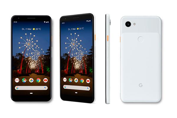 Google pixel 4a renidmiento