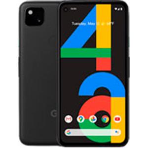 Pixel 4a de Google