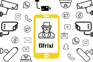 Infografía El Friki